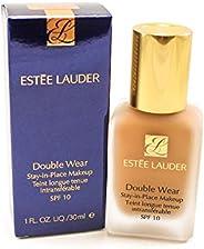 Estee Lauder 雅诗兰黛 Double Wear Stay-In-Place SPF 10 妆容保护液# 05 外壳米色 ( 4n1) 适用于女性化妆时使用 1盎司
