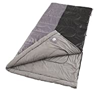 Coleman 睡袋 | 4.4°C 高大睡袋 | Biscayne 睡袋