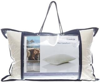 Tempur 泰普尔 缓冲垫 白色 约40x26厘米 舒适枕头 旅行枕 180689