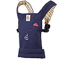 ERGObaby 玩具娃娃背带 Sailor Navy Blue