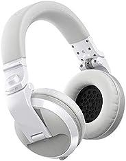 Pioneer DJ HDJ-X5BT 蓝牙DJ耳机HDJ-X5BT-W