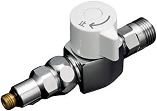 TOTO 分流阀门(连接螺丝尺寸G1/2用) THF23-1R