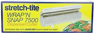 Polyvinyl Films Inc Stretch-tite Wrap'N Snap 7500 分配器