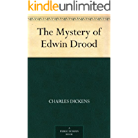 The Mystery of Edwin Drood (English Edition)