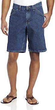 Lee Carpenter 男士 牛仔短裤