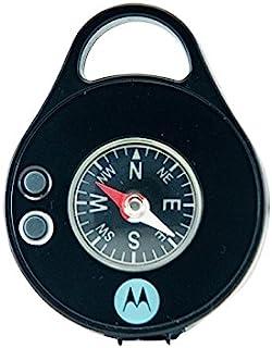 摩托罗拉 PEBL PB320 耐候(IPX4)个人 LED 灯,带指南针