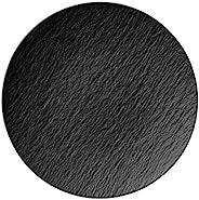 Villeroy & Boch 德国唯宝 手工岩状万用餐盘,25cm,可使用洗碗机清洁,可用微波炉加