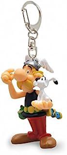 Plastoy - 60589 - 钥匙圈 - Asterix Idefix