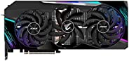GIGABYTE 技嘉 AORUS GeForce RTX 3080 Ti MASTER 12GB 显卡