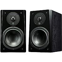 SVS Prime Satellite Speakers 耳道式/入耳式 黑色850071005424