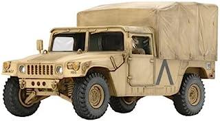 Tamiya 32563 1/48 美国现代 4x4 实用车辆塑料模型套件
