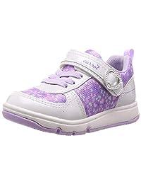 Carrot 运动鞋 女童 15~19cm 有0.5cm 儿童 CR C2252