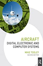 Aircraft Digital Electronic and Computer Systems (English Edition)