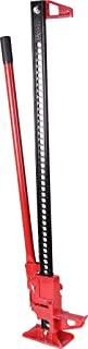 KS Tools 460.5705 重型手推车铲/齿轮拉杆 – 带长拉杆箱,多色