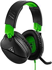 Turtle Beach Recon 70 游戏耳机,适用于 PlayStation 4 Pro、PlayStation 4、Xbox One、Nintendo Switch、PC 和手机 - PlayStation 4