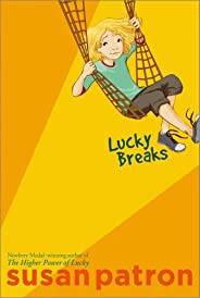 Lucky Breaks (English Edition)