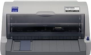 EPSON 爱普生 LQ-630 A4 USB PAR 24 针式打印机 20cpi 32KB 57 dBA s/w