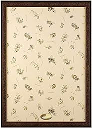 拼图框 迪士尼* 艺术手办面板 1000片用 棕色(51x73.5厘米)