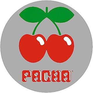 slipmat-Factory Pacha 银色防滑垫 2 件