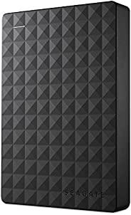 Seagate 希捷 扩展便携式硬盘 2.5英寸 1TB 支持电视录像 无需电源 支持PS4操作 外置硬盘 HDD STEA1000307