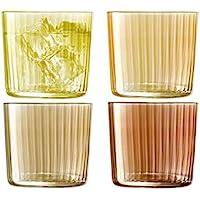 LSA International G060-09-148 Gems 玻璃杯,310 毫升