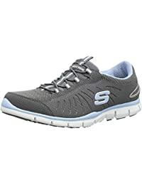 Skechers USA Uplifting-Sutton 女士凉鞋
