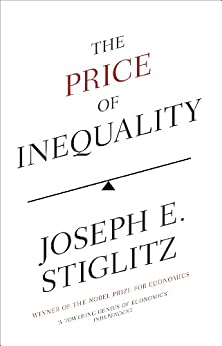 """The Price of Inequality (English Edition)"",作者:[Joseph Stiglitz]"