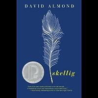 Skellig (English Edition)