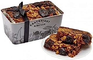 Cartwright & Butler 杏子和无花果方形蛋糕 包装在面包锡罐中520克