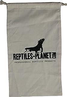 Reptiles Planet 运输袋蛇,乌龟,21 x 30.5厘米