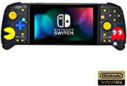 Hori 手柄控制器 适用于任天堂 Switch PAC-MAN 任天堂授权产品