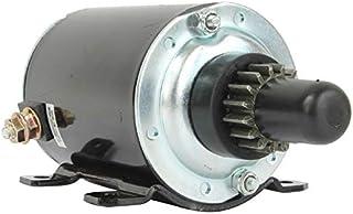 DB Electrical STC0007 Tecumseh 12V 起动器适用于 John Deere 56、57、65、66、60、70/29965、35765、32468、33606、35765A /AM32092、AM34731