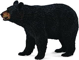 Collecta Wildlife 美国黑熊玩具人偶 - 正品手绘模型