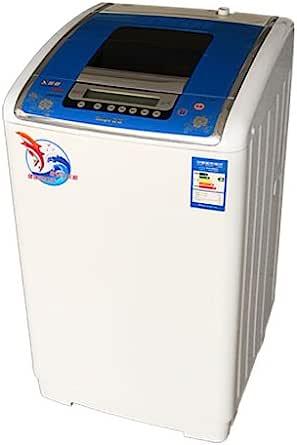 Haipu 海普 XQB68-6899H/洗衣机/全自动/波轮/6.8kg/钻石不锈钢桶 炫彩触摸-蓝茶色