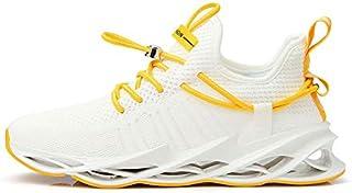 Aeero Wave X 男式运动时尚运动鞋 | 轻质透气休闲时尚 | 运动鞋适合运动、散步、跑步、休闲、健身、篮球。