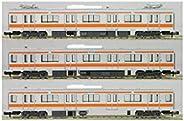 TOMIX N轨距 E233系 *线 3节T编组 增挂套装I 92337 铁道模型 电车