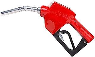 1.91 厘米自动燃油喷嘴自动关机柴油机燃油填充(红色)