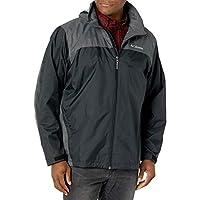 Columbia 哥倫比亞 Glennaker Lake Packable 男士防雨拉鏈夾克