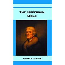 The Jefferson Bible (English Edition)
