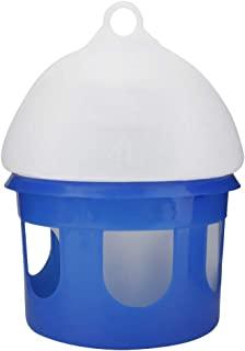 Gojiny 自动大容量鸟类 Pigeon 喂食器 饮水器 鸽子浇水