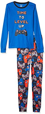 The Children's Place 男童长袖上衣和裤子睡衣套装 300