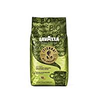 Lavazza 拉瓦萨 Tierra Bio Organic 咖啡豆 纯阿拉比卡咖啡豆,1袋装(1 x 1 kg)(新老包装交替发货)