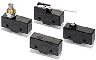 omron 一般用基本开关 标准型 弹簧细按按钮形 螺纹端子 微负荷用(Z-01HS-B)