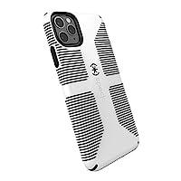Speck CandyShell Grip iPhone 11 Pro Max Case 覆蓋 多種顏色128844-1909 白色/黑色