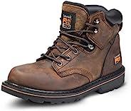 Timberland PRO Pit Boss 男士 6英寸软趾靴
