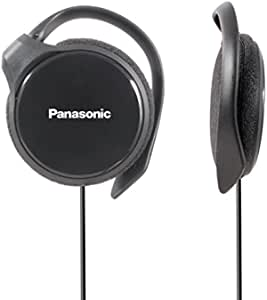 Panasonic RP-HS46E-K 细夹式耳机-父级异味RP-HS46EB-K