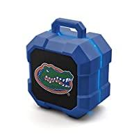 NCAA Prime Brands Group Shockbox LED 无线蓝牙扬声器
