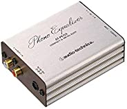audio-technica 唱片机 AT-PEQ3