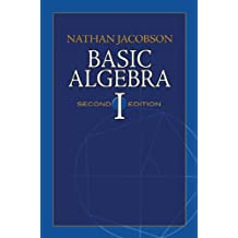 Basic Algebra I: Second Edition (English Edition)