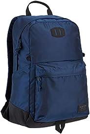 Burton 中性 - 成人 Kettle 2.0 日用背包,蓝色